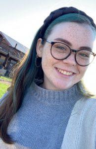 Humans of Wellesley: Tanner Spotlight