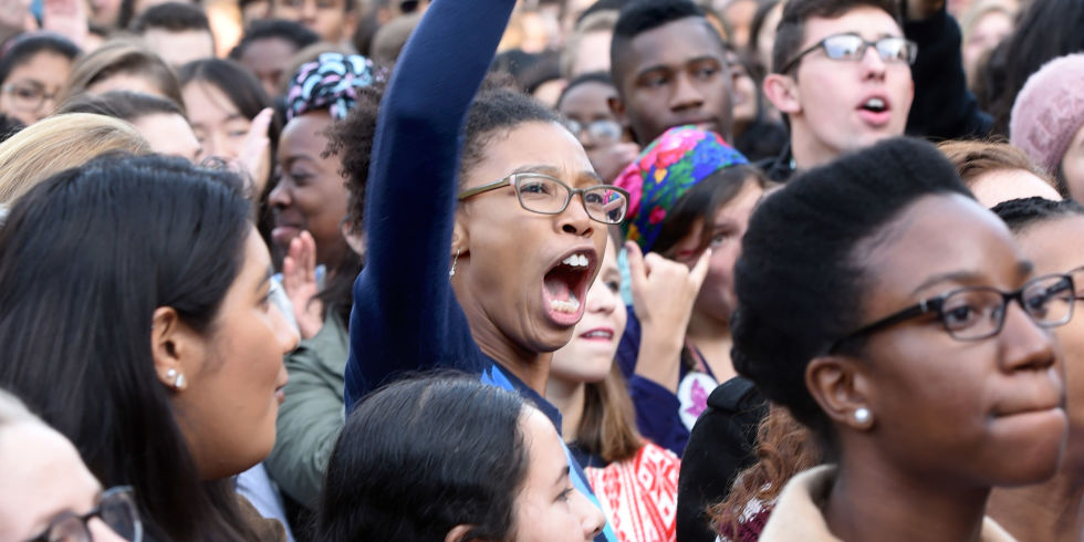 Institutions cannot prioritize White feelings | The Wellesley News