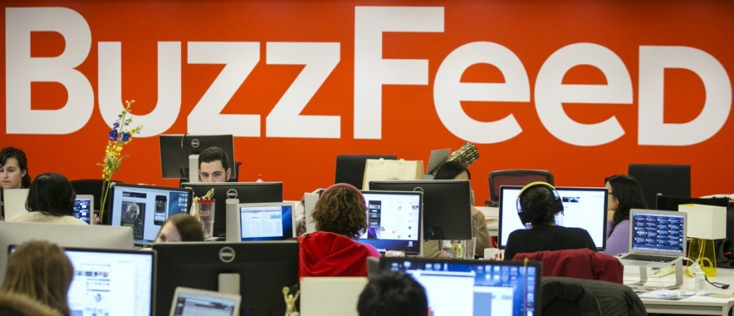 Buzzfeed should be reconsidered for its journalistic virtues | The