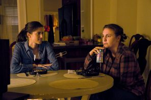 "Series finale of ""Girls"" marks the end of an era"