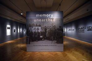 "In ""Memory Unearthed,"" Henryk Ross  reflects on humanity in the Lodz Ghetto"