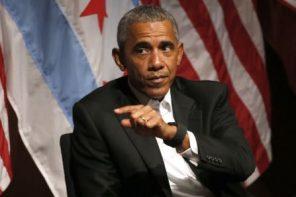 President Obama's Wall Street Speeches Do Symbolic Harm
