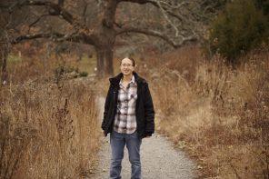 Jenn Yang '12 perseveres in plant biology research