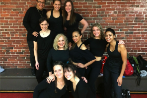 """Moving Stories"" presents autobiographical narratives of addiction, incarceration and healing through dance"