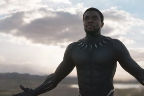 'Black Panther' marks a triumphant turn for the Marvel Cinematic Universe