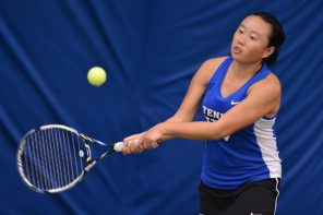 Wellesley Tennis rallying into its 2018 campaign