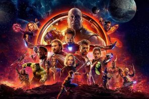 "Despite seemingly massive losses, ""Infinity War"" operates with no real consequences"