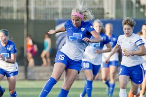 The fall of the Boston Breakers
