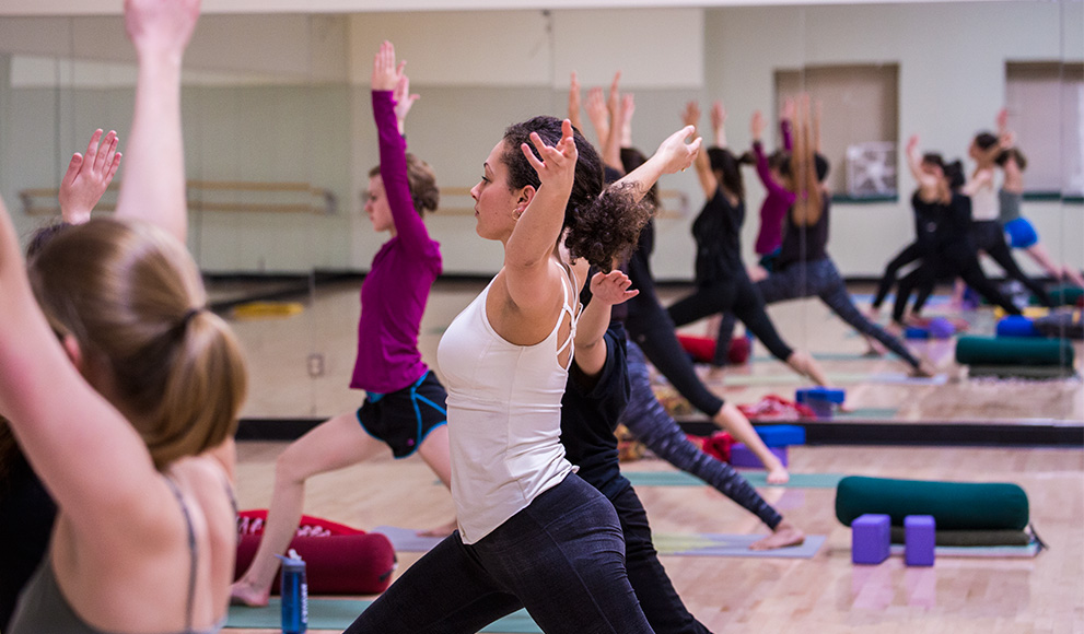 PERA fitness challenges motivate movement | The Wellesley News