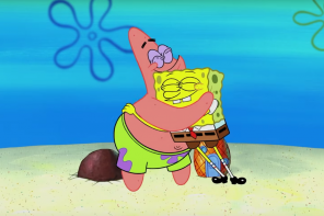 Reflecting on SpongeBob's Legacy