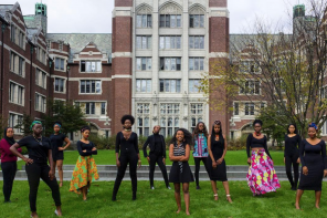 WASA prepares for annual Africa Week to highlight diversity in African community at Wellesley