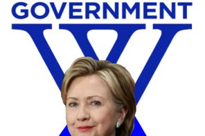 Hillary Clinton announces CGP campaign, will return to Wellesley for another year
