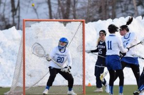 Wellesley lacrosse is gearing up for a strong season