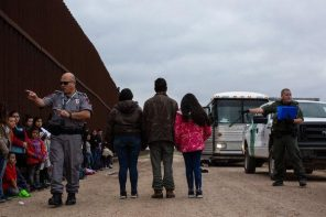 A never-ending cycle of sexual trauma on the US southern border