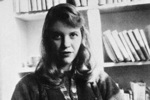 "Newly released Sylvia Plath story sheds light on ""The Bell Jar"""