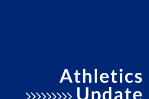 Athletics Update 3/10/2020