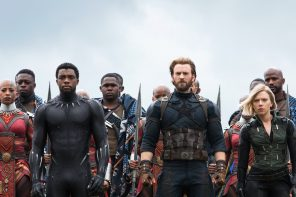 """Avengers: Endgame"" presents an epic conclusion to an era"