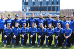 Wellesley softball hosts annual alumnae game