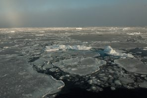 Experiencing extremes: plunging into polar pasts with NOVA to reveal future climates