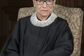 Students Remember the Legacy of Ruth Bader Ginsberg