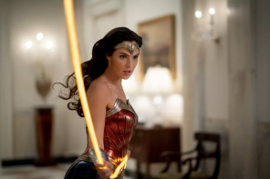 """Wonder Woman 1984:"" the Antithesis of Liberation"