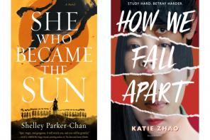 Asian books to read this summer because AAPI Month never ends