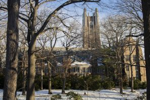Students share their experiences on campus after Wellesley is named one of the Top 20 Most Beautiful Campuses in the US