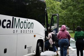 Wellesley students petition for modified bus schedule