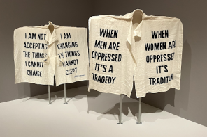Women Take the Floor at the MFA—Progress or Division?